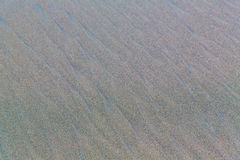 Beach sand background. Royalty Free Stock Images