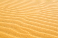 Beach sand Stock Image