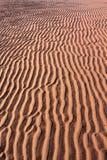 Beach sand bar Stock Photography