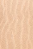 Beach sand closeup Royalty Free Stock Images