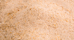Beach Sand II Stock Image