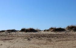 Beach sand photo Royalty Free Stock Photos