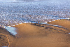 Beach Sand Sea Water Stock Photos