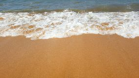 Beach  and Sand Royalty Free Stock Image