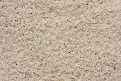 Beach sand texture Stock Photo