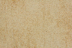 Beach sand texture Stock Photography