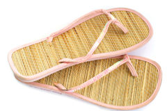 Free Beach Sandals Stock Photography - 3287922