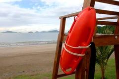 Free Beach Saver Horizontal Stock Photo - 842930