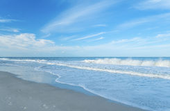 Beach Scenics #2 Stock Photo