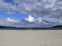 Beach & Sea Stock Photography