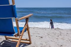 Beach, Sea, Body Of Water, Vacation royalty free stock image