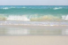 Beach side royalty free stock photos