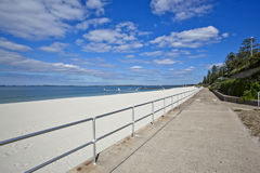 Beach side Royalty Free Stock Images