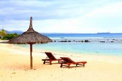 Beach side Stock Photography