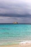 Beach in the Similan Islands Stock Photos