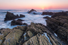 Beach in South-West Alentejo and Costa Vicentina Natural Park, Portugal-Europe Stock Photos