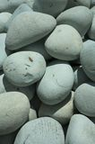 Beach stones Royalty Free Stock Image