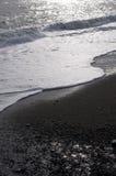 Beach - stylish photo Stock Photography