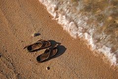 Beach Surf Royalty Free Stock Image