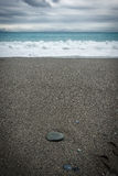 Beach of Taiwan Stock Photo