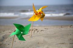 Beach Texel Royalty Free Stock Photos