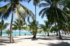 Beach on thai island Royalty Free Stock Photos
