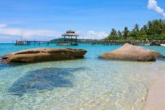 Beach , Thailand Royalty Free Stock Photo