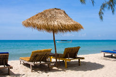 Beach, Thailand. Stock Photos
