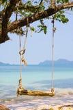 Beach, Thailand. Stock Photography