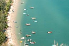 Beach of Thailand Stock Photo