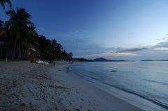 Beach Stock Photography