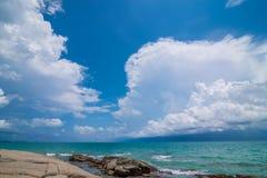 Beach in Thailand Stock Photos