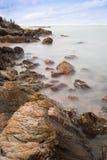 Beach of Thailand Royalty Free Stock Photo
