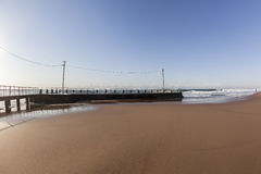 Beach Tidal Pool Ocean Stock Photo