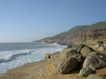 San Diego beach Stock Photo