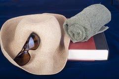 Beach Time Stock Photo