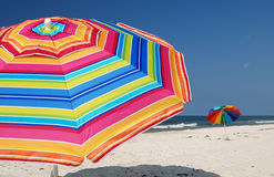 Beach Time stock photos
