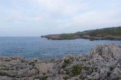 The beach of Toró Stock Photo
