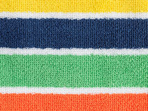 Beach towel background Royalty Free Stock Image