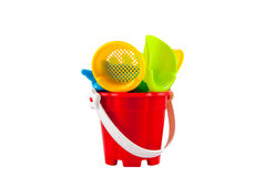 Free Beach Toys Stock Images - 15517134