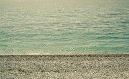 Beach. Turkey Stock Images