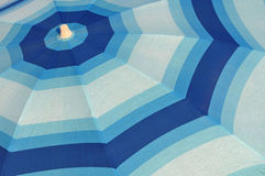 Beach umbrella. Background. ( high res Royalty Free Stock Images