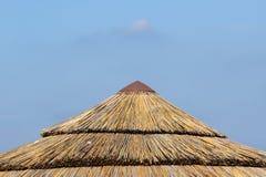 Beach umbrella (sunshade) Stock Photos