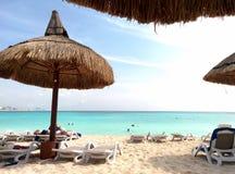 Beach, Vacation, Sea, Resort stock photography