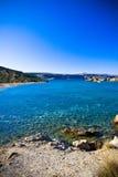 Beach Vai Royalty Free Stock Image