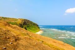 Beach at Vietnam Stock Photography