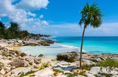 Beach view Stock Photo