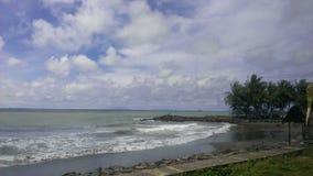beach view Stock Photos