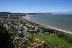 Beach views Royalty Free Stock Image