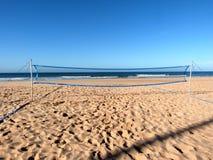 Beach Volleyball Net SPORT Royalty Free Stock Photos